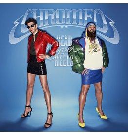 Chromeo - Head Over Heels (Yellow Vinyl)