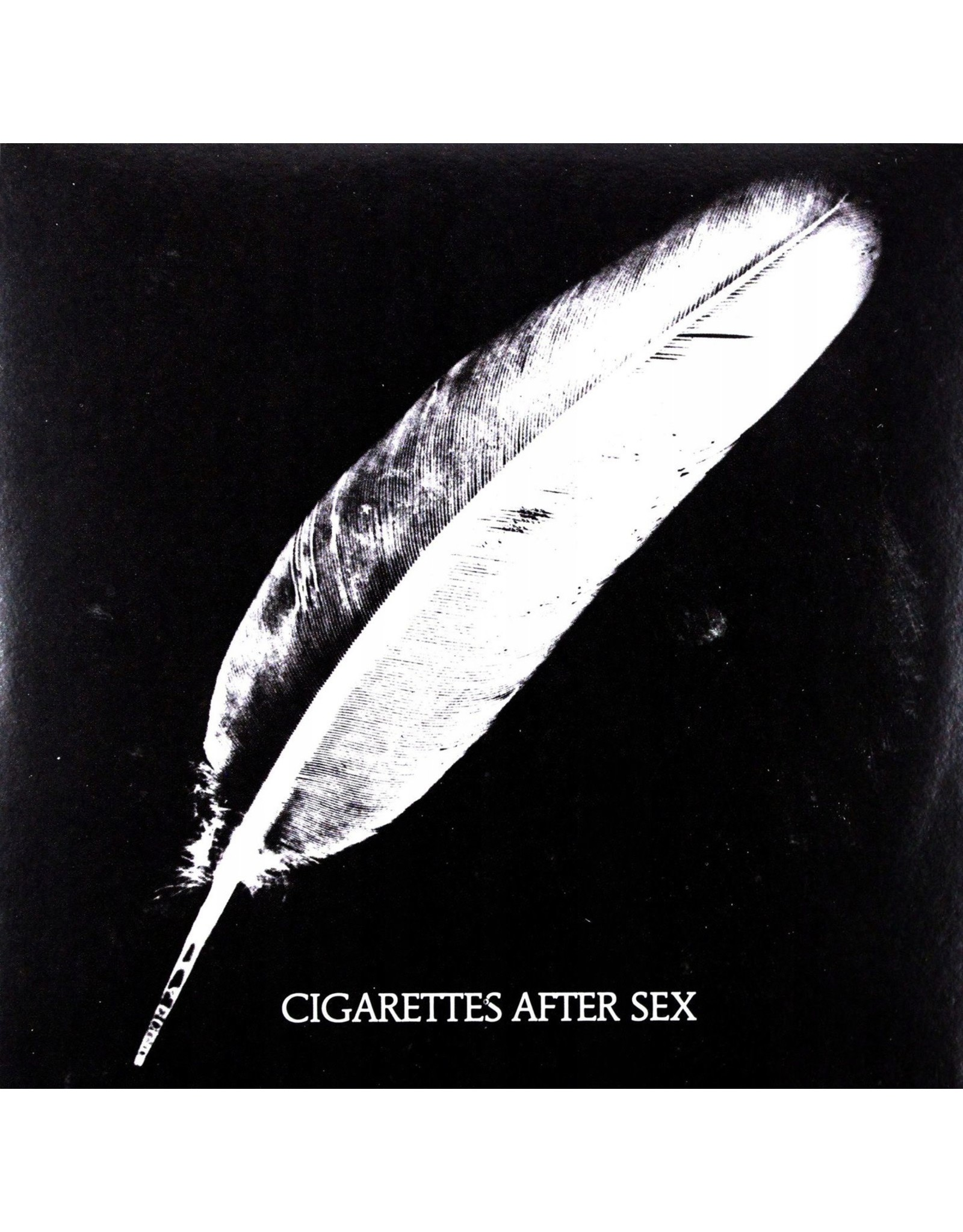 Cigarettes After Sex - Affection 7''