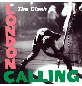 Clash - London Calling (40th Anniversary)