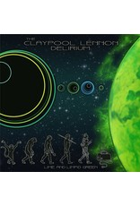 Claypool Lennon Delirium - Lime & Limpid Green