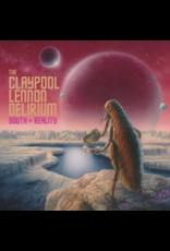 Claypool Lennon Delirium - South of Reality (Pink & Purple Vinyl)