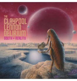 Claypool Lennon Delirium - South of Reality (Pink & Purple Vinyl)