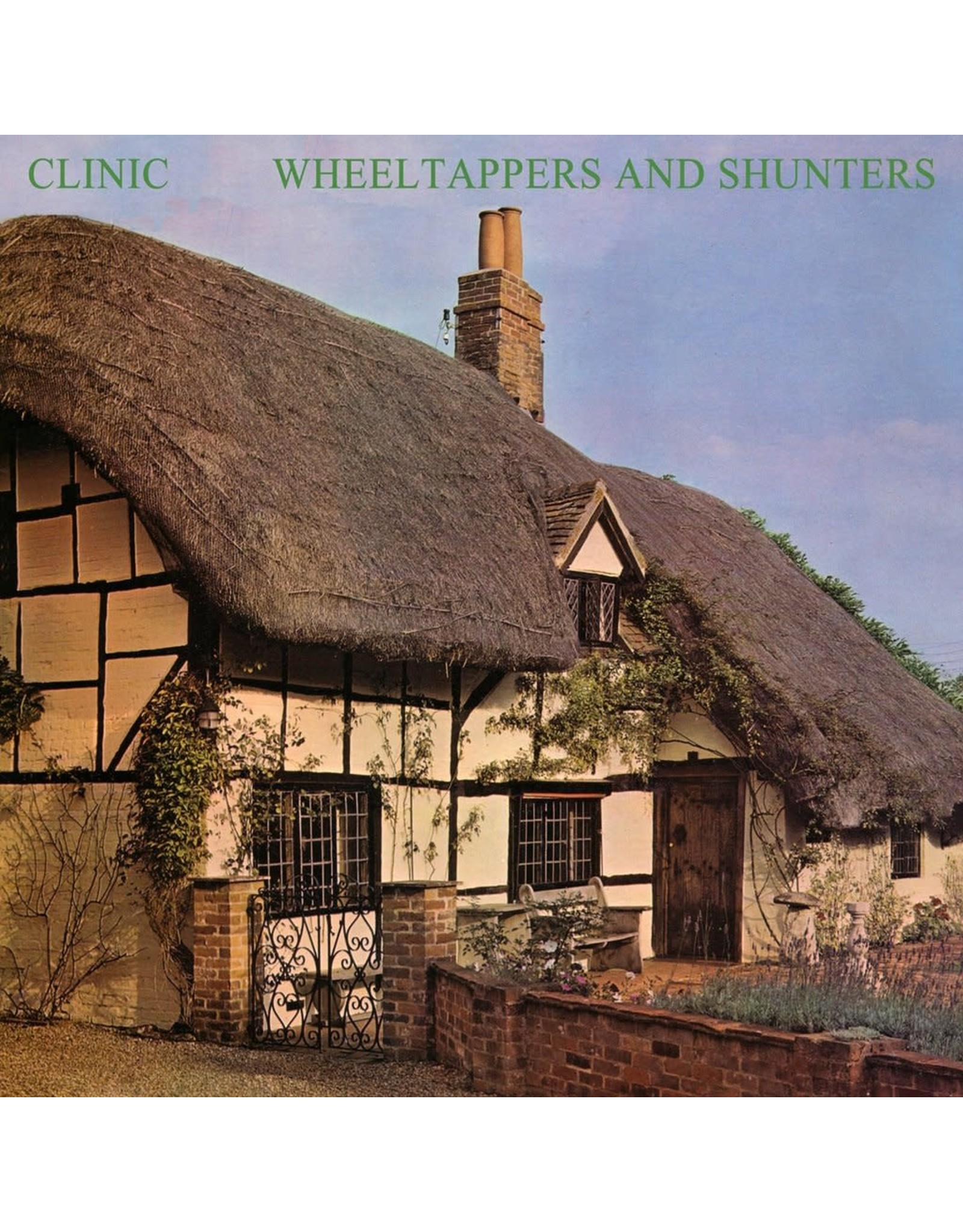 Clinic - Wheeltrappers & Shunters