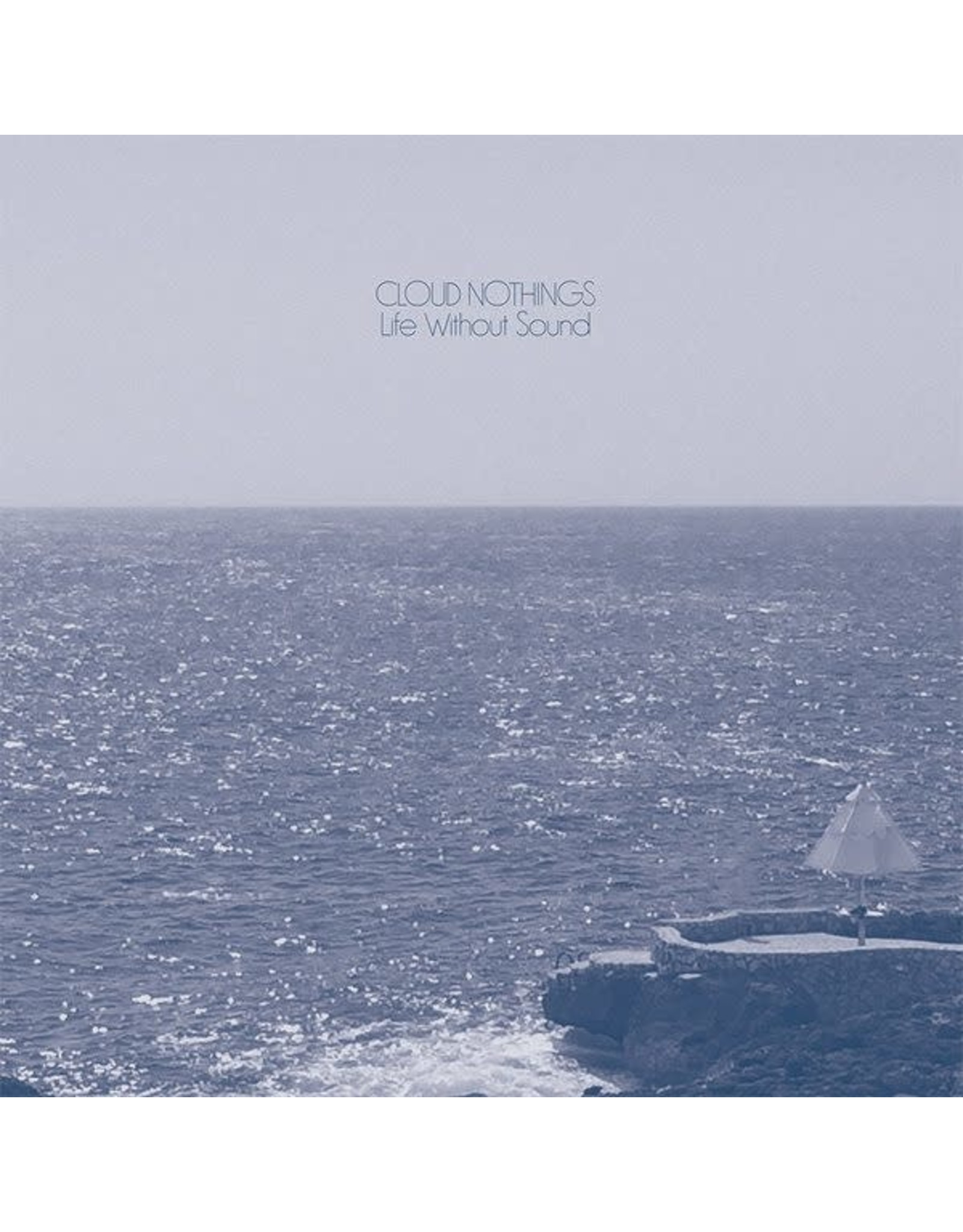 Cloud Nothings - Life Without Sound (Color Vinyl)