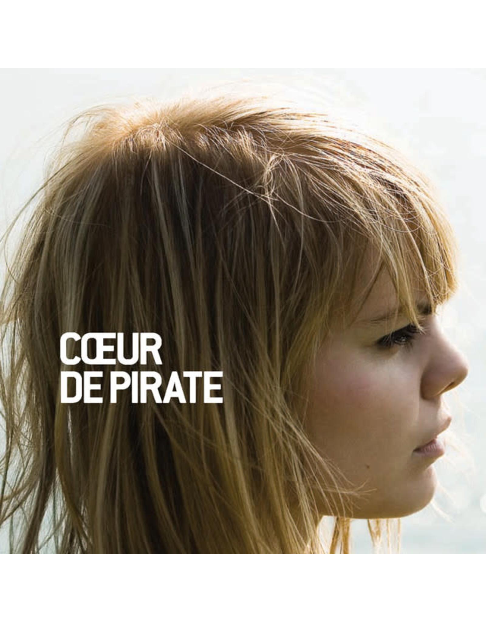 Coeur De Pirate - Coeur de Pirate