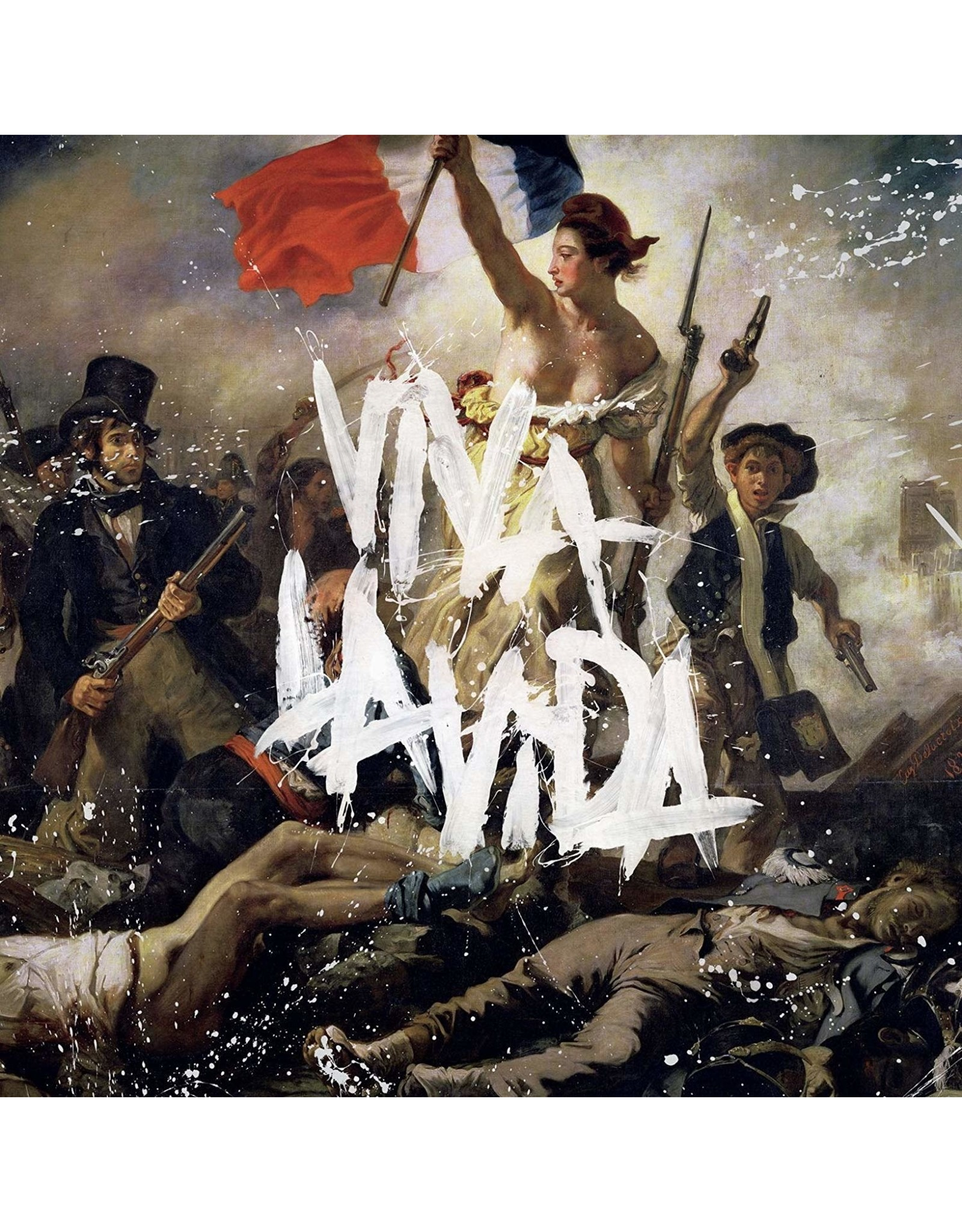Coldplay - Viva La Vida and All His Friends