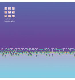 Com Truise - Persuasion System (Blue Vinyl)