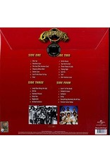 Commodores - Collected (Music On Vinyl)