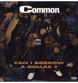 Common - Can I Borrow a Dollar? (Clear Vinyl)