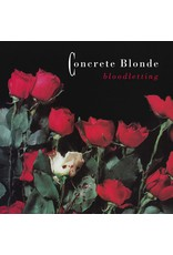 Concrete Blonde - Bloodletting