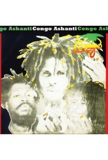 Congos - Congo Ashanti