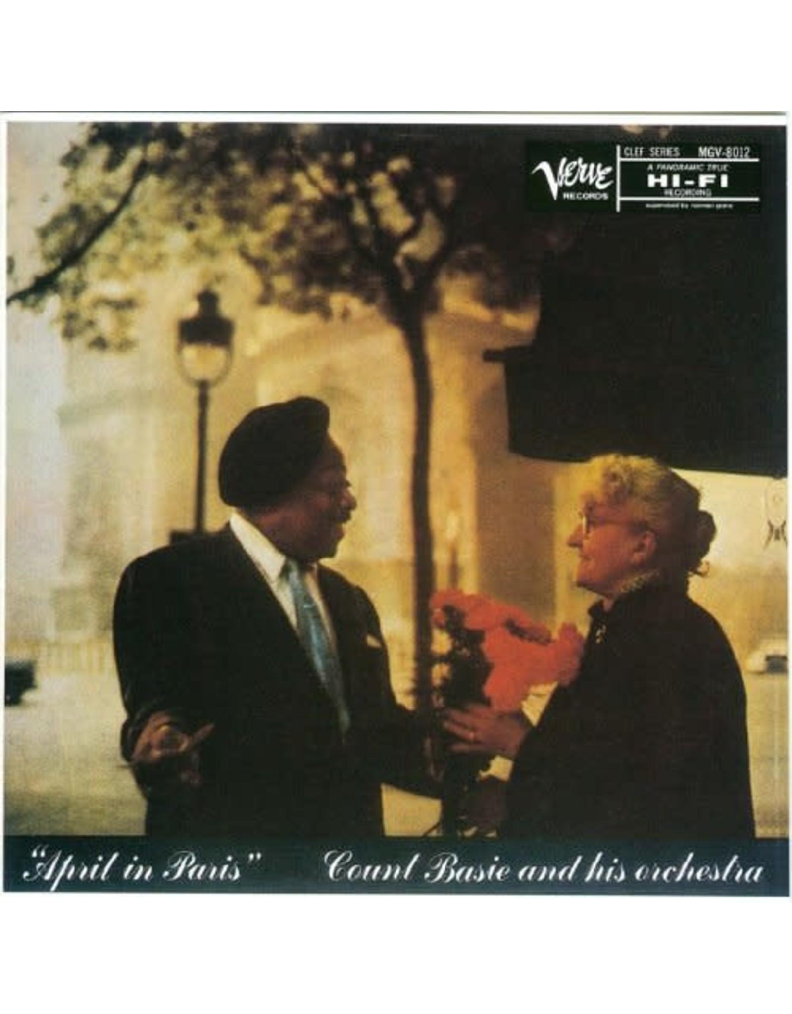 Count Basie - April in Paris