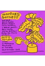 Courtney Barnett - MTV Unplugged (Exclusive Aqua Blue Vinyl)