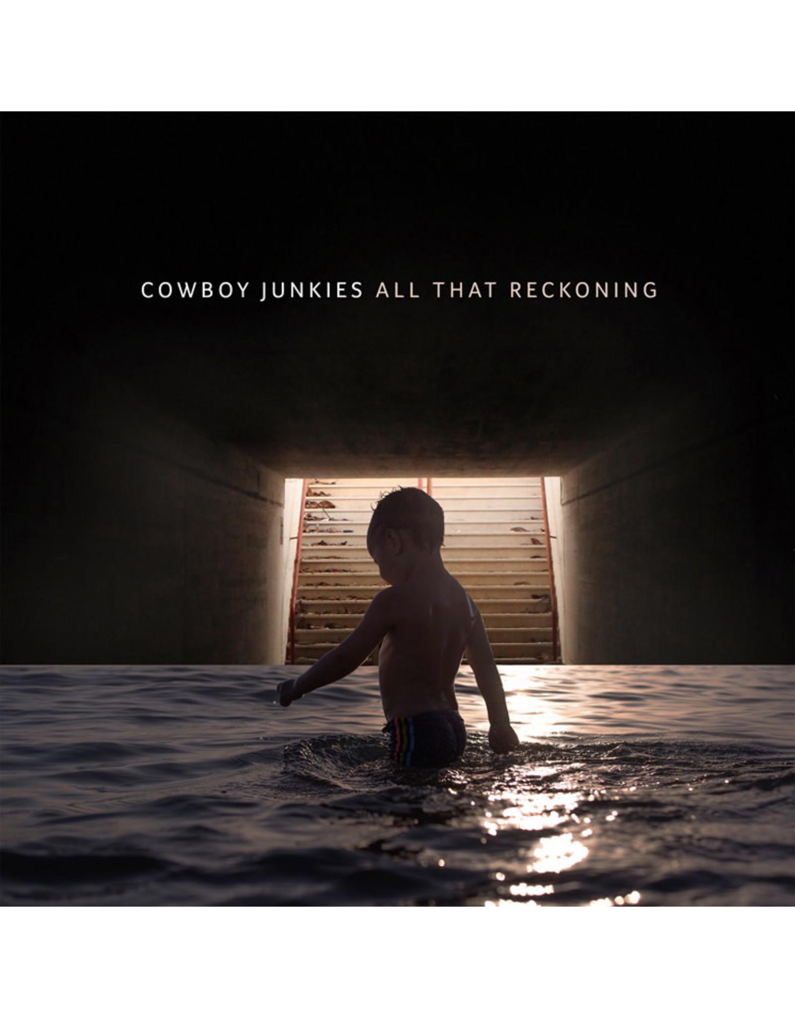 Cowboy Junkies - All That Reckoning