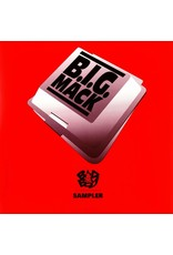 Craig Mack & The Notorious B.I.G. - B.I.G. Mack (Original Sampler) [RSD 2019]