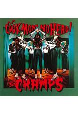 Cramps - Look Mom No Head (Cardinal Red Vinyl)