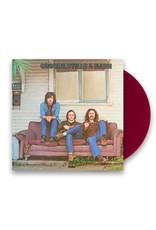 Crosby, Stills & Nash - Crosby, Stills & Nash (Burgundy Vinyl)