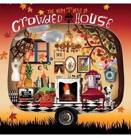 Crowded House - Very Best of Crowded House