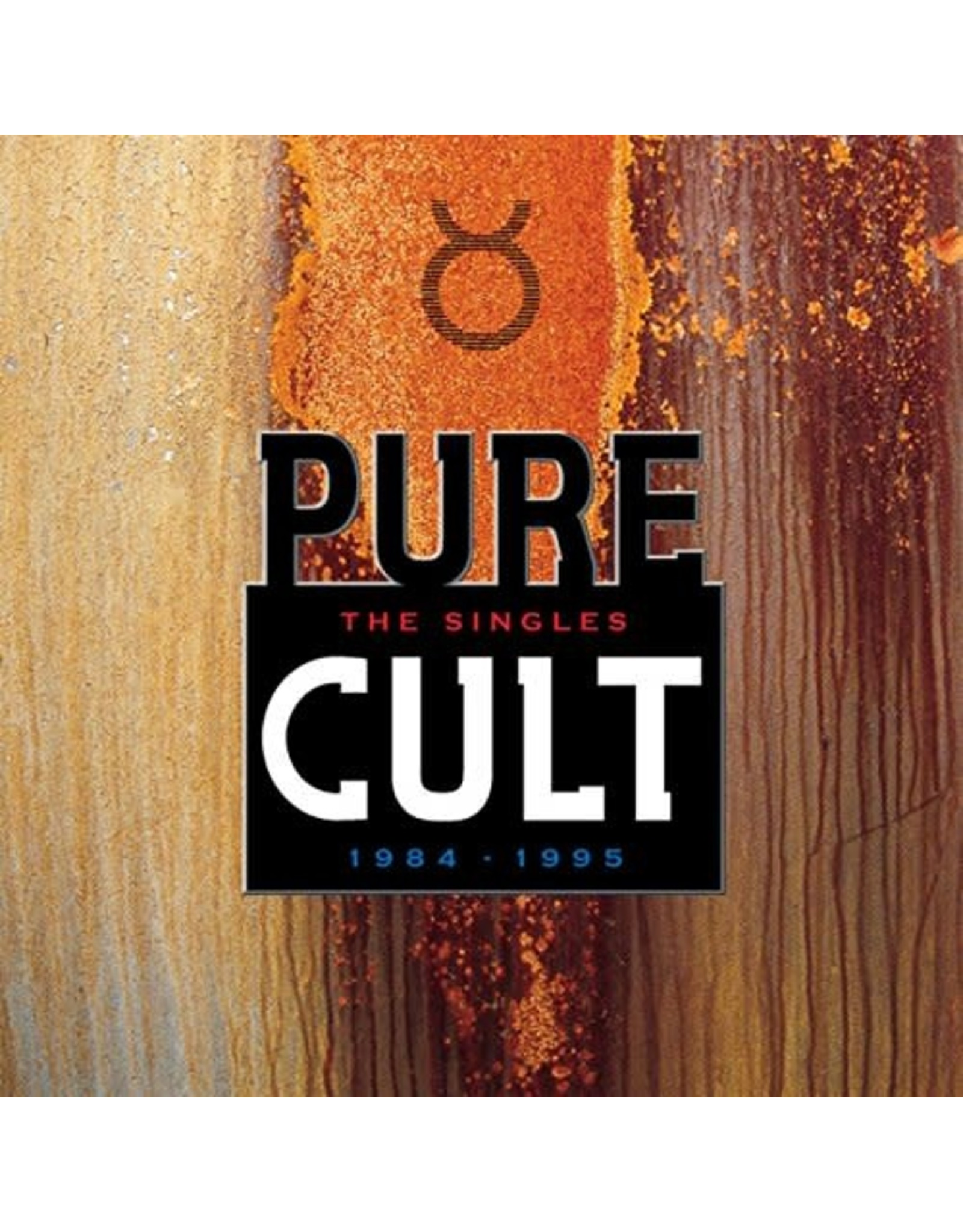 Cult - Pure Cult: The Singles 1984-1995