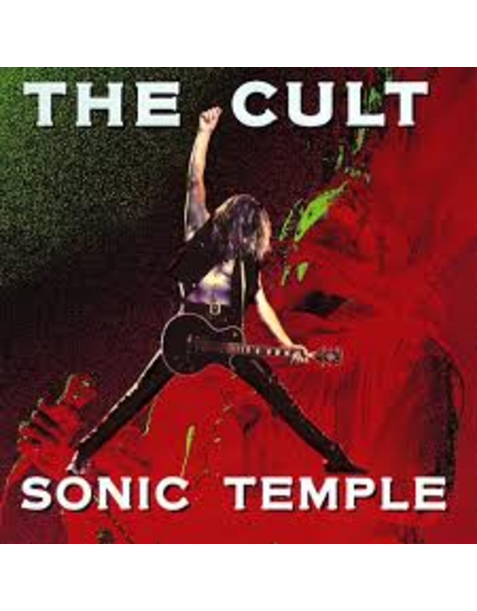 Cult - Sonic Temple (30th Anniversary)