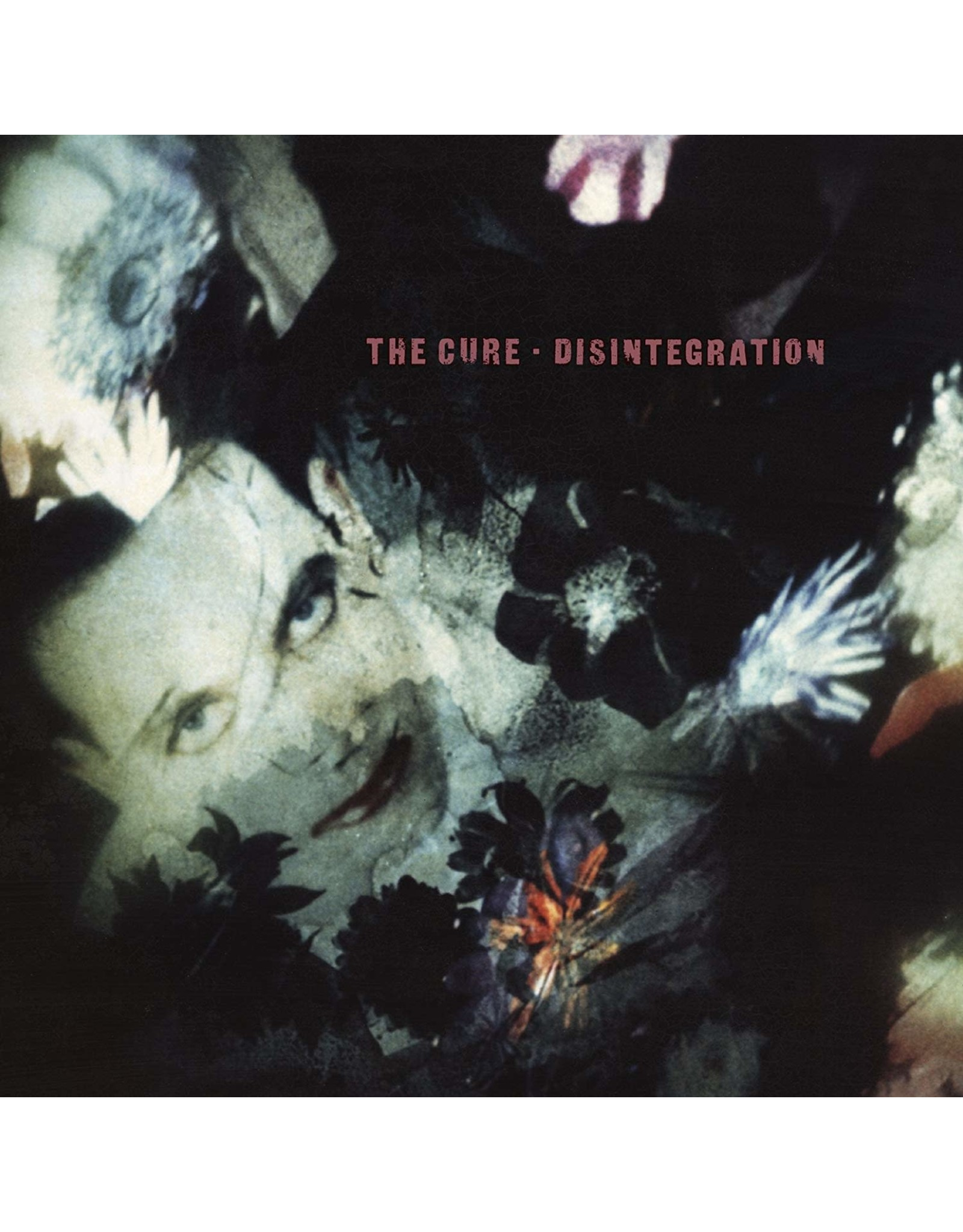 Cure - Disintegration (Deluxe)