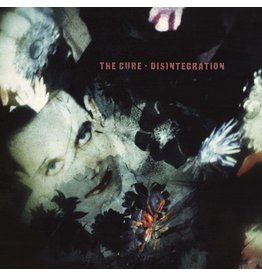 Cure - Disintegration (Deluxe Edition)