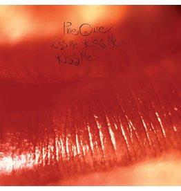 Cure - Kiss Me, Kiss Me, Kiss Me