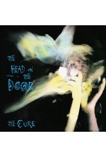 Cure - The Head In The Door
