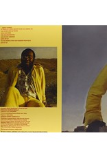 Curtis Mayfield - Curtis (Yellow Vinyl)