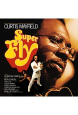 Curtis Mayfield - Superfly (Original Soundtrack)