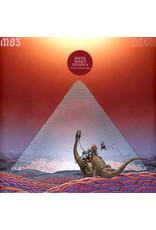 M83 - Digital Shades Volume II (DSVII) [Pink Galaxy Vinyl]