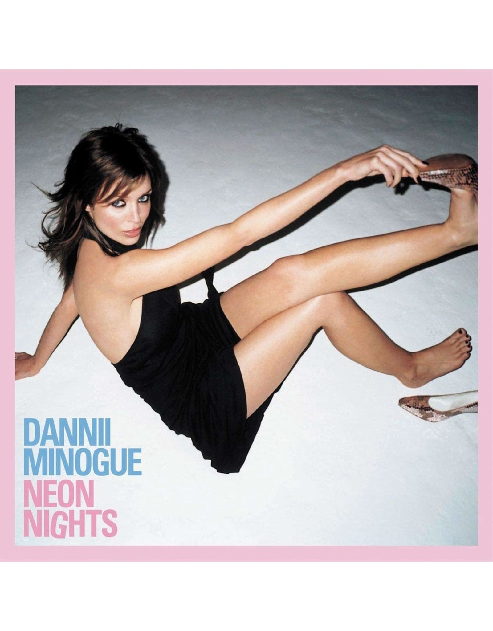 Dannii Minogue - Neon Nights (15th Anniversary)