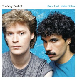 Daryl Hall / John Oates - Very Best Of Hall & Oates
