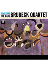 Dave Brubeck - Time Out (Music On Vinyl)
