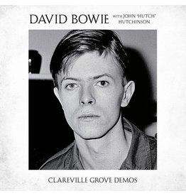 "David Bowie - Clareville Grove Demos (7"" Box Set)"