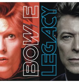 David Bowie - Legacy (Very Best Of David Bowie)