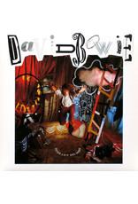 David Bowie - Never Let Me Down