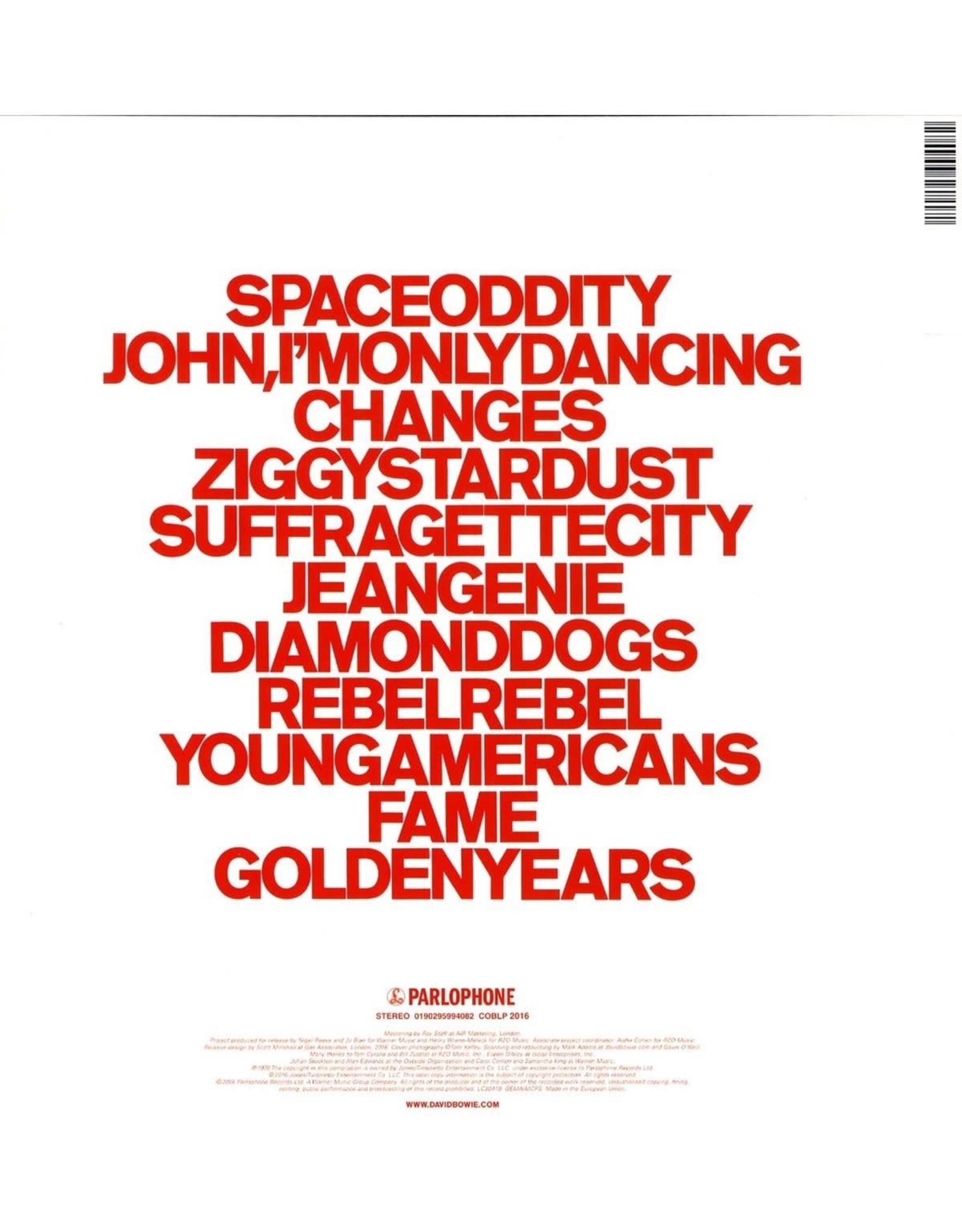 David Bowie - ChangesOneBowie