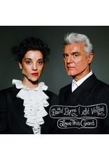 David Byrne & St. Vincent - Love This Giant