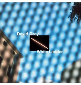 David Gray - White Ladder (20th Anniversary) [White Vinyl]
