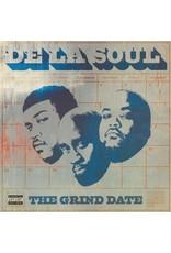 De La Soul - The Grind Date (15th Anniversary)