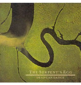 Dead Can Dance - Serpent's Egg