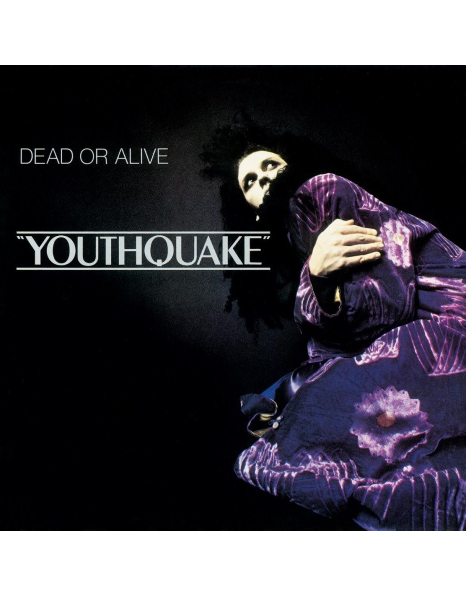 Dead or Alive - Youthquake (Music On Vinyl)