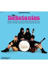 Debutantes - Debutantes (White Vinyl)