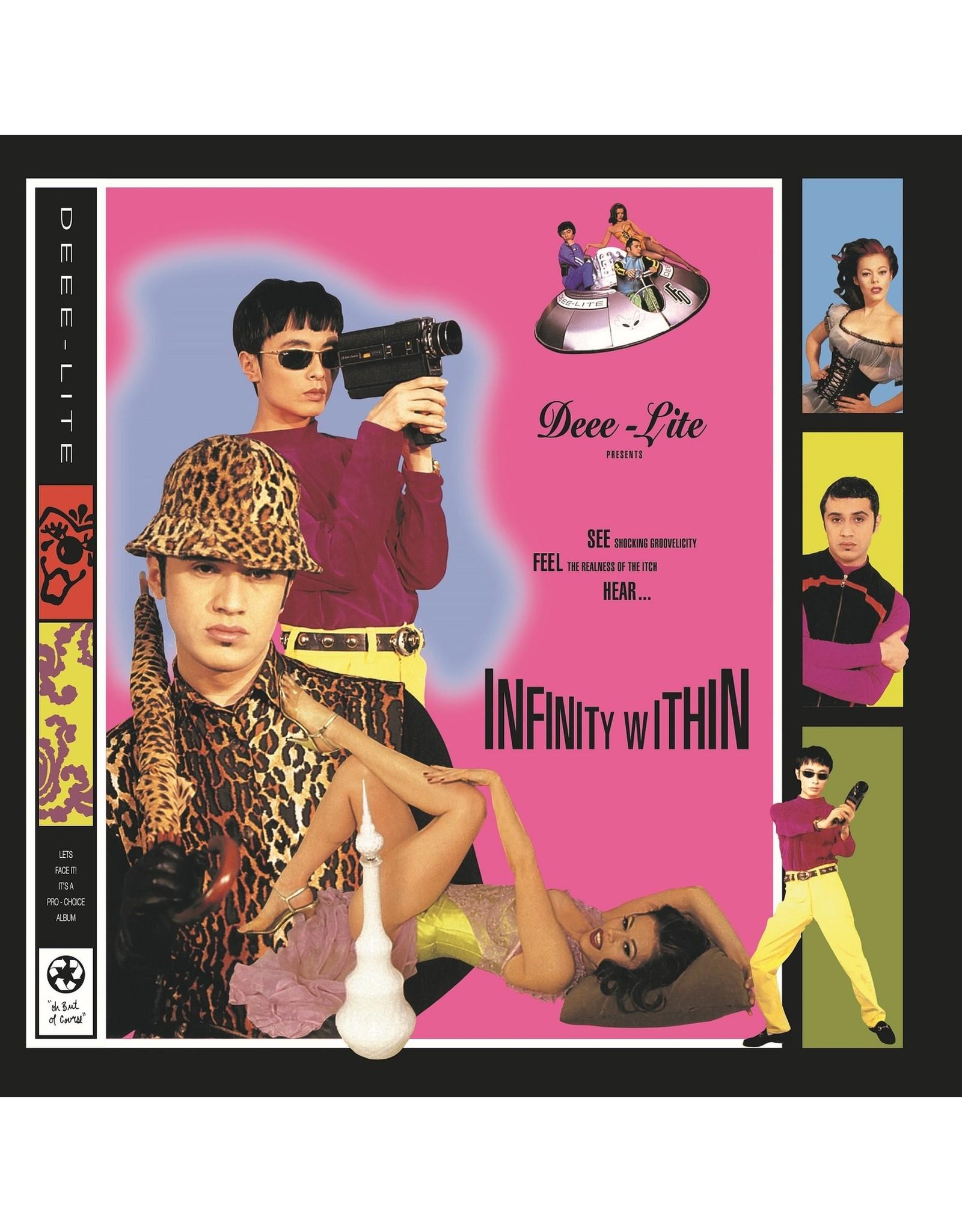 Deee-Lite - Infinity Within