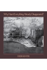 Deerhunter - Why Hasn't Everything Already Disappeared? (Grey Vinyl)