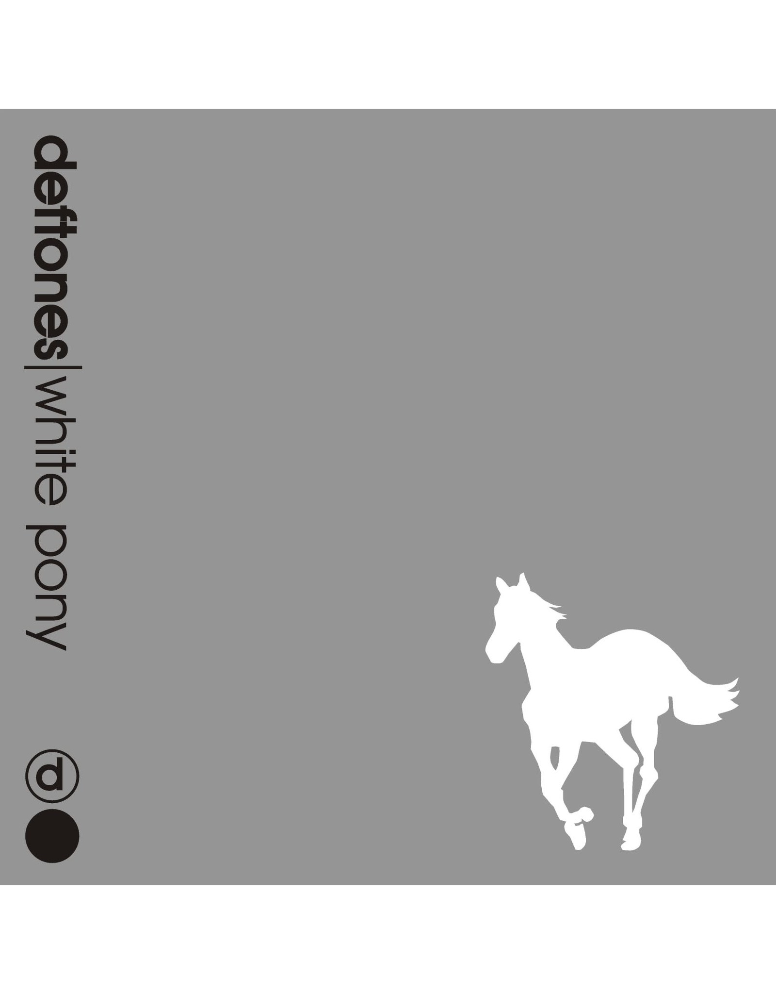Deftones - White Pony (10th Anniversary)