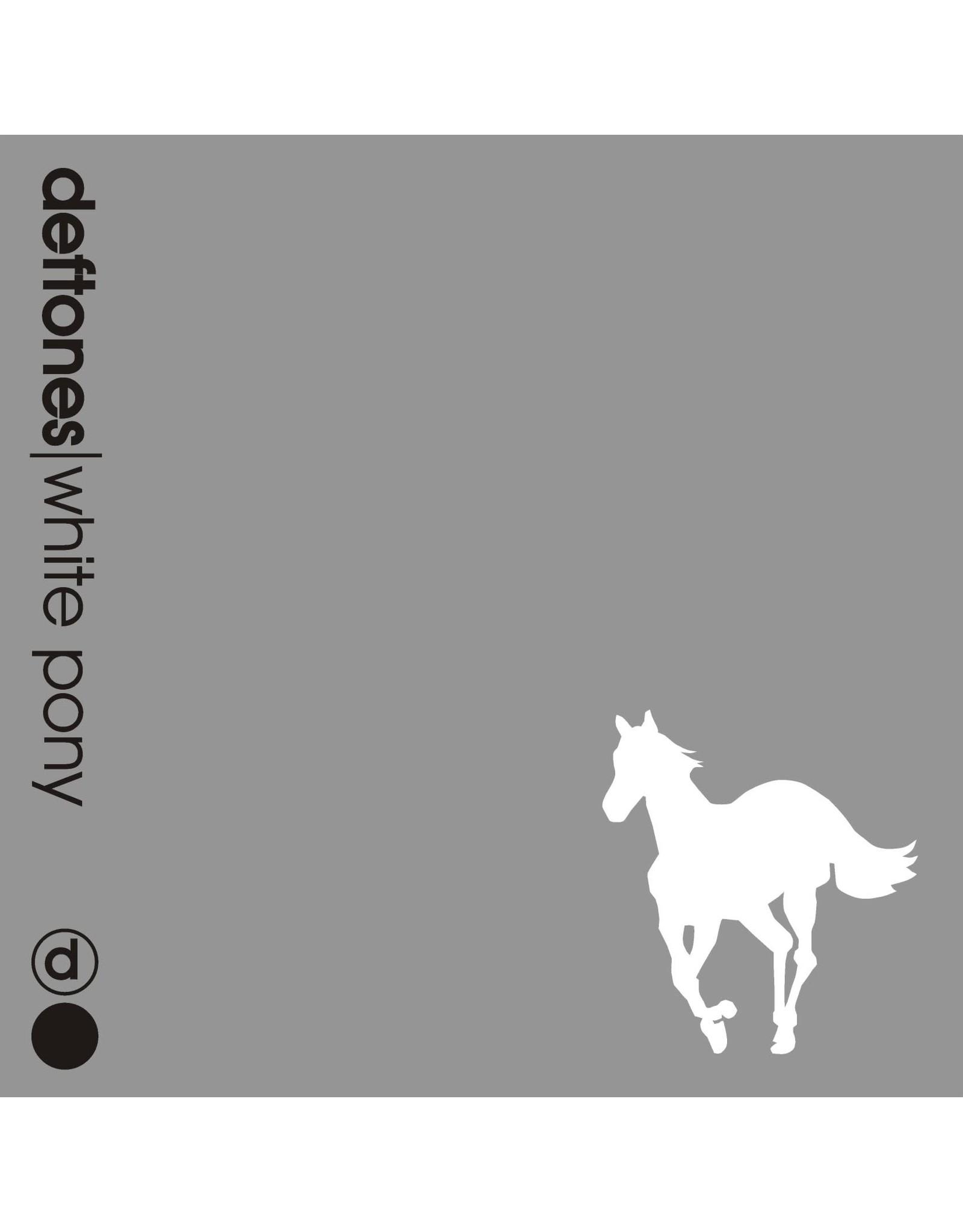 Deftones - White Pony