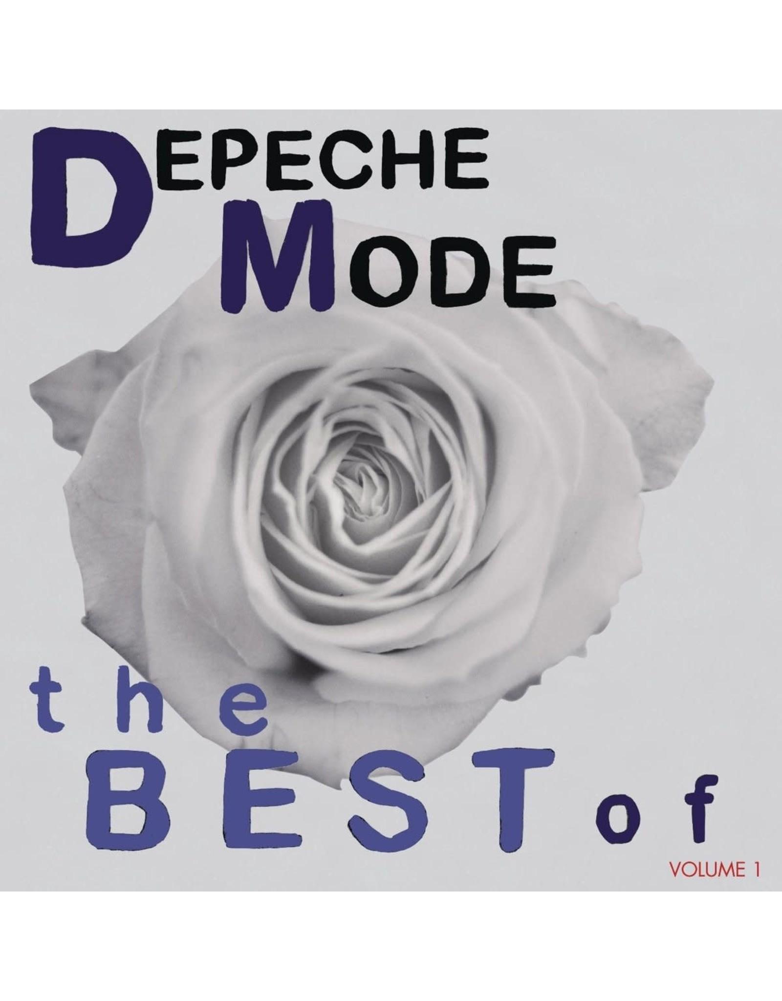 Depeche Mode - Best Of Depeche Mode (Volume 1)