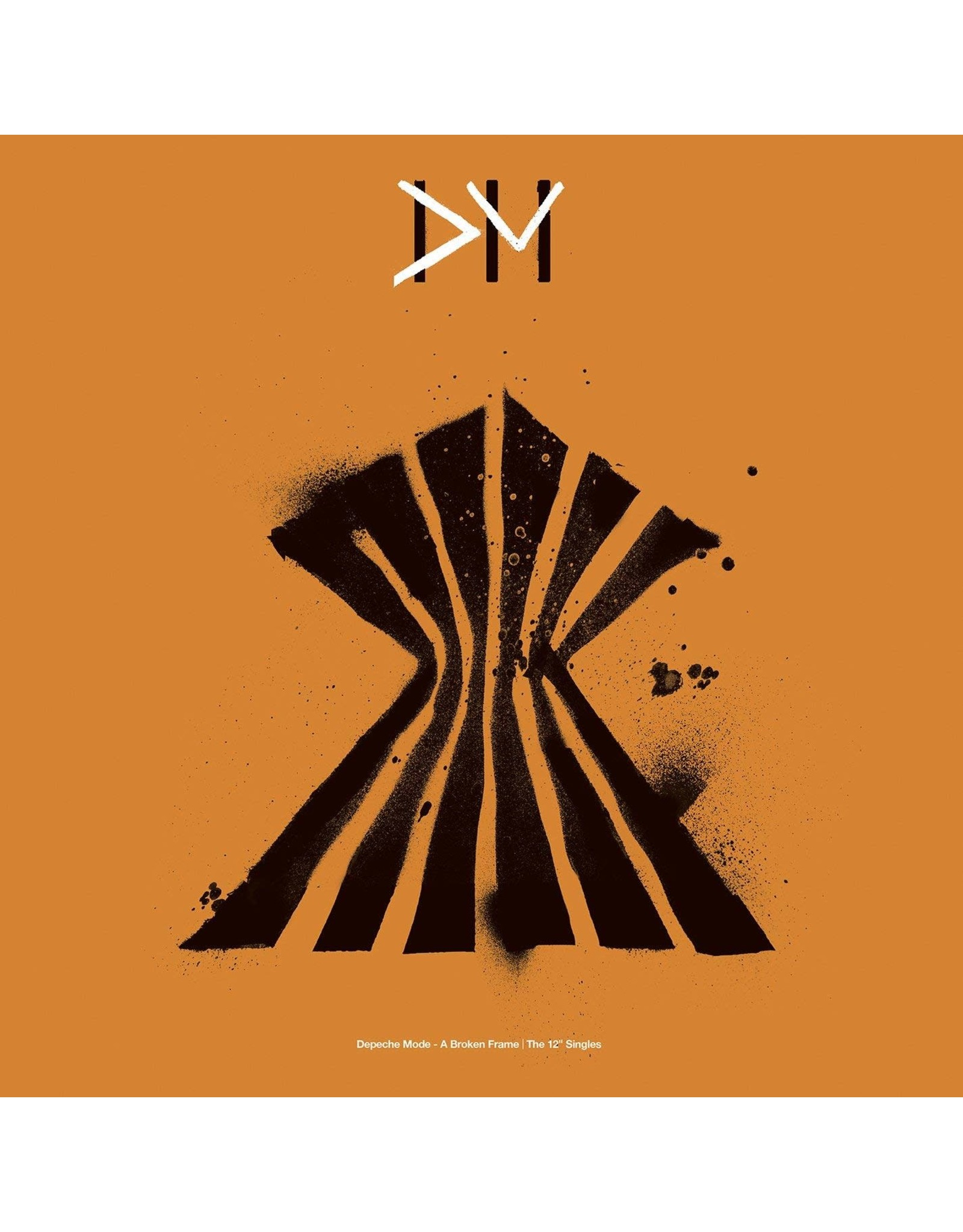 "Depeche Mode - Broken Frame: 12"" Collection"